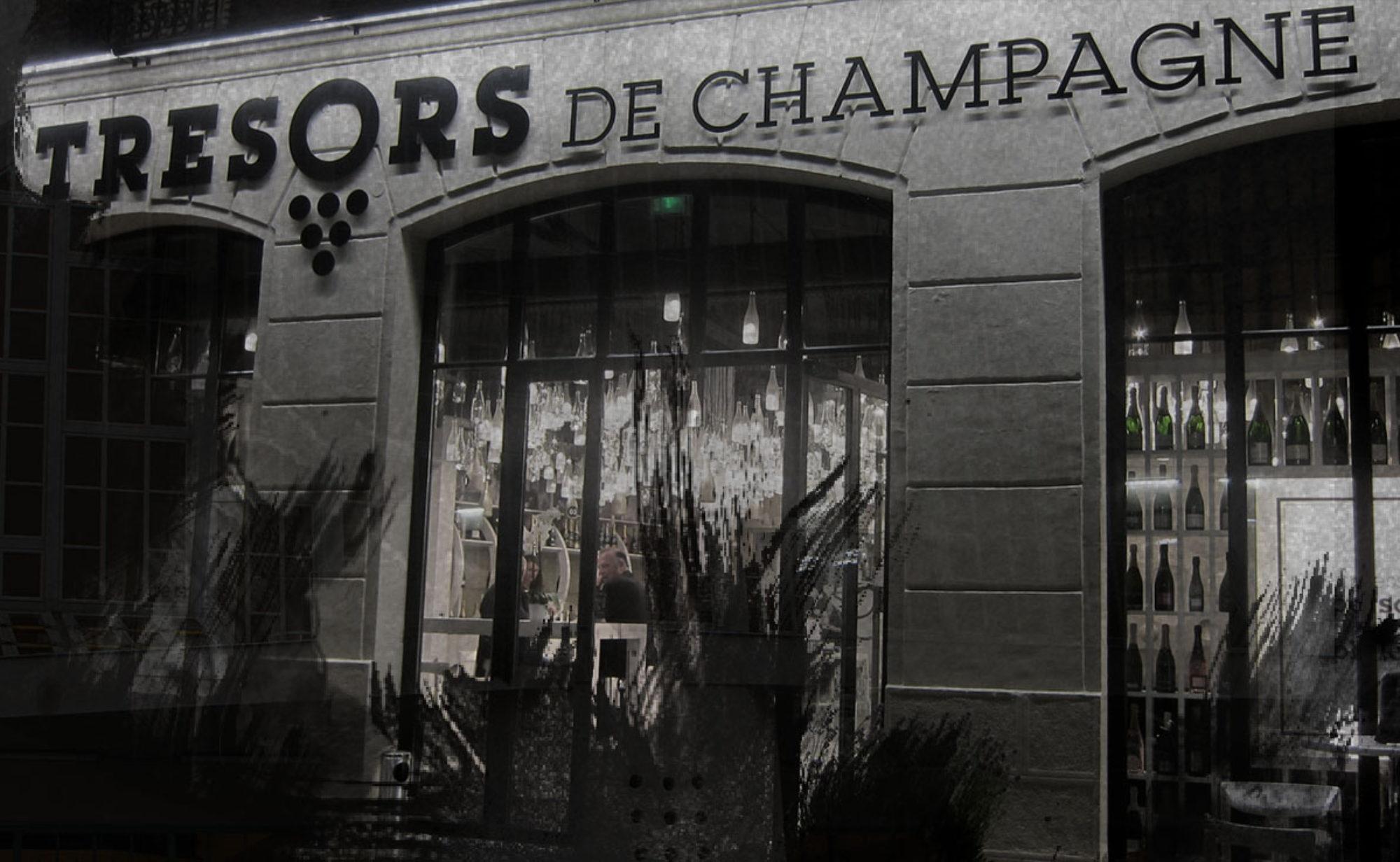 Club Trésors de Champagne